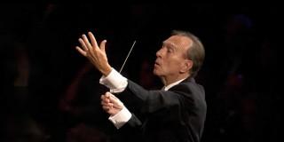 Orchestra Mozart CLaudio Abbado - foto Marco Caselli Nirmal